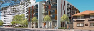 planning service SEPP affordable housing approval