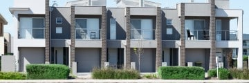 Dual Occupancy Multi Dwelling Townhouse Development Approval