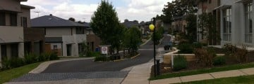 Community Title Subdivision | Cluster Subdivision Hills Shire