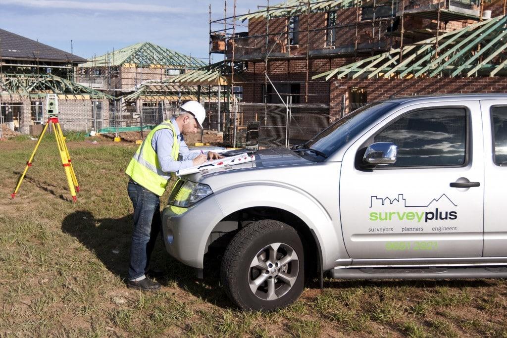 Professional Surveyor