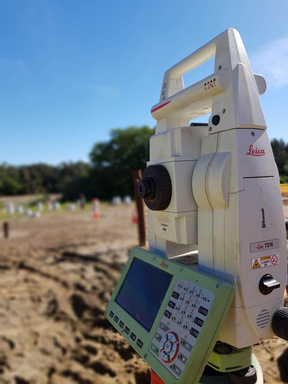 Surveyors Sydney | Land & Building | SurveyPlus - 25+ Years